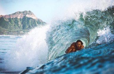 ハワイのボードショーツブランド