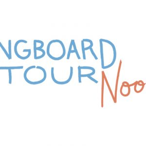 2019ヌーサロングボードツアー